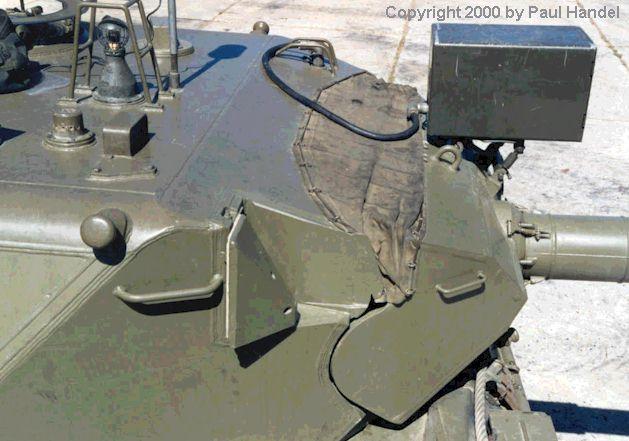 Leopard As1 Main Battle Tank Part One By Paul D Handel